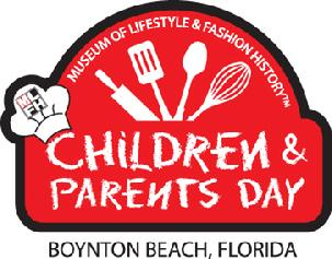 Kids cooking classes, family day, kids art classes, boynton beach, Children & Parents Day, culinary demos, cooking classes, kids arts and crafts, chefs, artists, Florida, Museum of Lifestyle & Fashion History